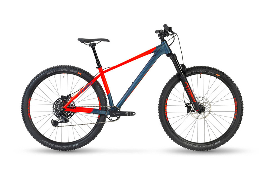 STEVENS Monarch Trail  29er