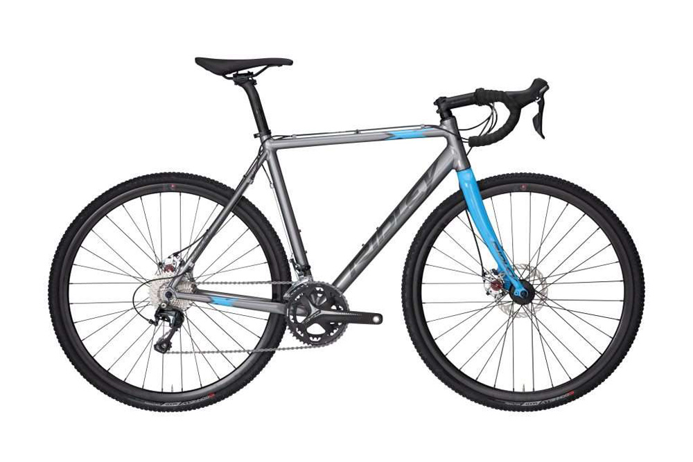 Ridley X-NIGHT Disc - Tiagra
