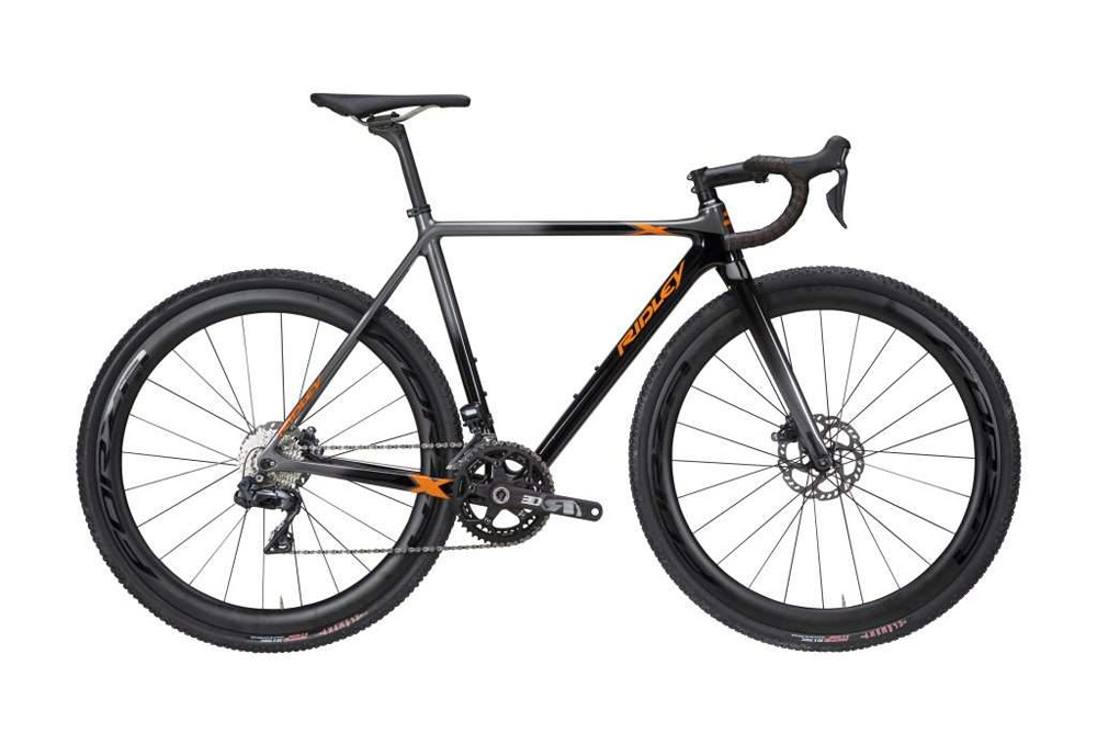 Ridley X-Night SL Ultregra DI2 Disc