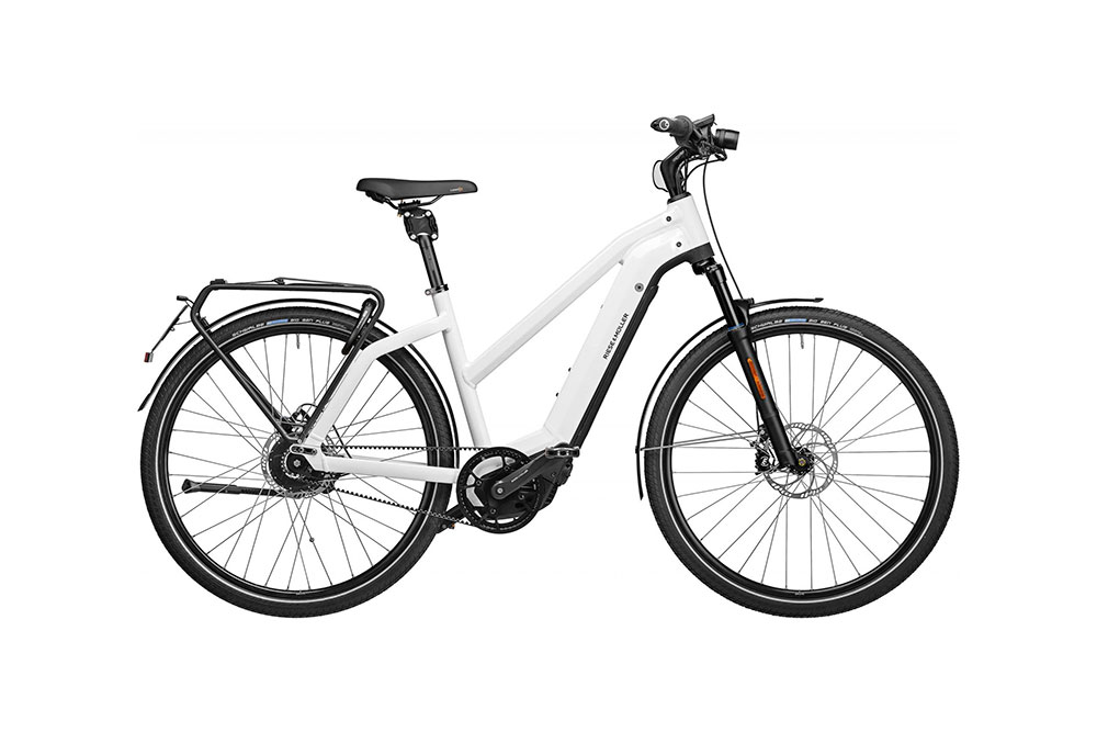 R+M Charger 3 Mixte Vario 2021